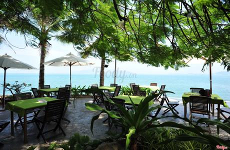 Nha Trang View Restaurant - Hải Sản Tươi Sống