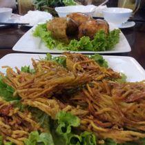 Hải Tứ Quý - Bún Cá Rô Đồng, Nem Cua Bể & Bún Chả