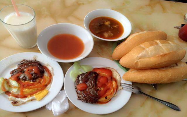 Bánh Mì Phố Cổ - Bánh Mì Thơm Ngon ở Bắc Ninh