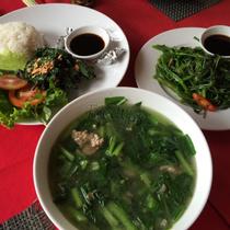 Yến - Ẩm Thực Việt Nam