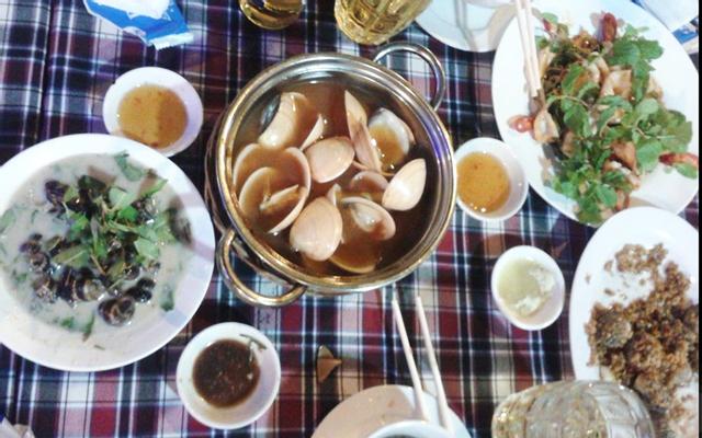 Hải Sản Biển Dương - Nguyễn Thái Học