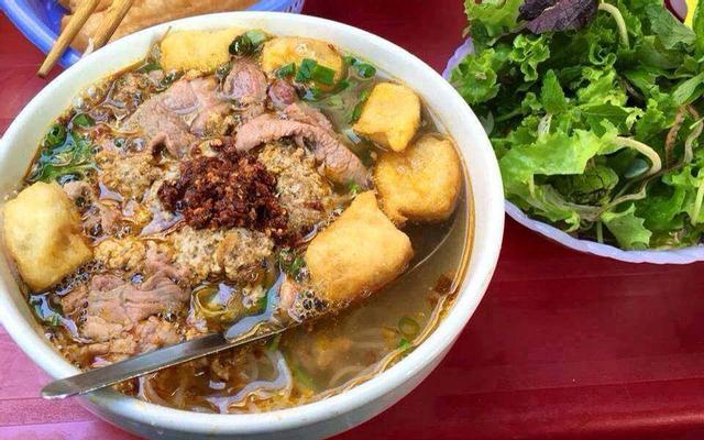 Nam Hương - Phở, Bún Thập Cẩm ở Nam Định