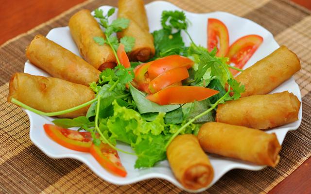 Cơm Chay Lộc Uyển - Trần Bình Trọng ở Đắk Lắk