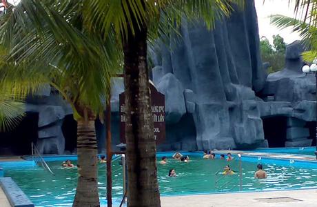 Khu Du Lịch Bình Châu - Hồ Cốc