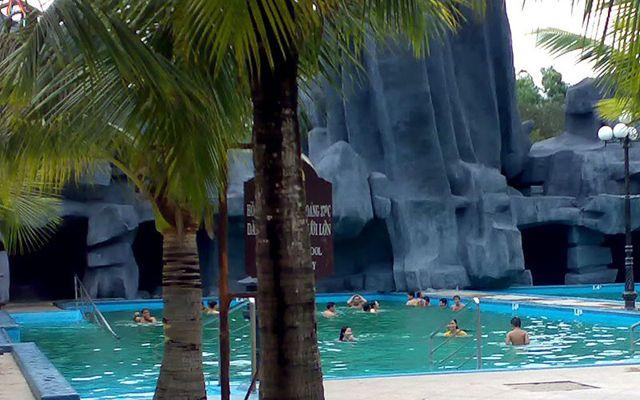 Khu Du Lịch Bình Châu - Hồ Cốc ở Vũng Tàu