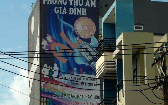 Alo Karaoke - Phòng Thu Âm Gia Đình ở TP. HCM