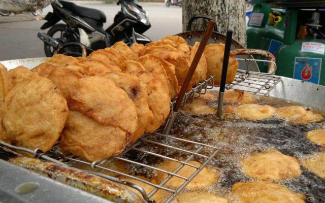 Xuân Sửu - Bánh Áp Chao & Thịt Vịt Chao Lạng Sơn ở Lạng Sơn