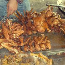 Xuân Sửu - Bánh Áp Chao & Thịt Vịt Chao Lạng Sơn
