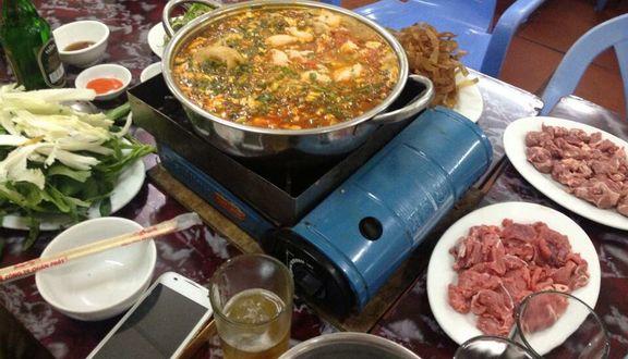 Minh Quỳnh - Lẩu Cua Đồng