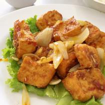 Định Ý - Thực Đơn Món Chay Phong Phú
