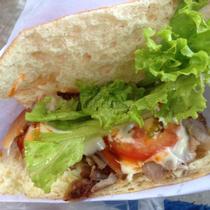 Thanh Phong - Bánh Mì Kebab