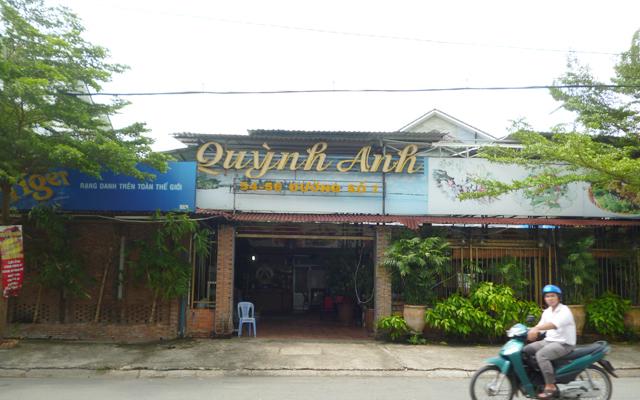 Quỳnh Anh - Ẩm Thực Ba Miền ở TP. HCM