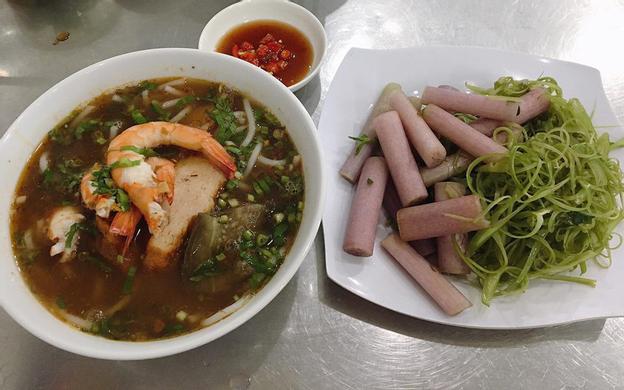 128 Lê Lai, P. Bến Thành Quận 1 TP. HCM