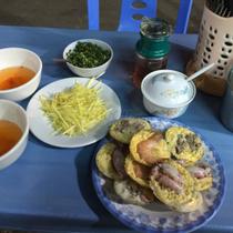 Bánh Căn Cô Trang