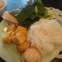 Bún Chả Quang Sang