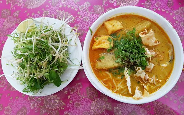 5 Lạc Long Quân, P. Phước Tân Tp. Nha Trang Khánh Hoà
