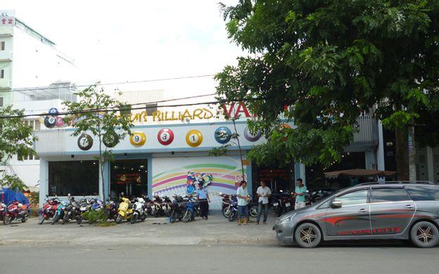 177 Đường Số 7, P. Bình Trị Đông B Quận Bình Tân TP. HCM