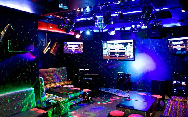Thanh Niên Club - Cafe ở Hải Phòng