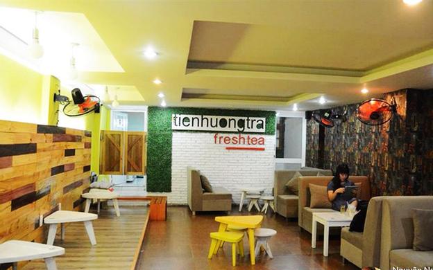 86 Đinh Tiên Hoàng, P. 1 Quận Bình Thạnh TP. HCM