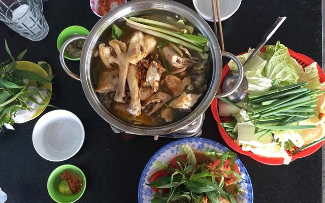 Gà Hấp Hèm 34 Hóc Môn - Nguyễn Thị Thử ở TP. HCM