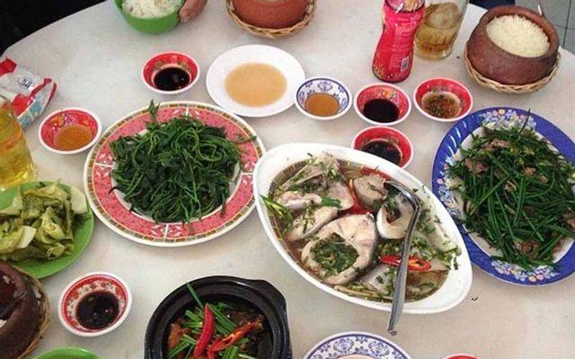Cơm Niêu Thuận Thành - Lý Tự Trọng ở Lâm Đồng