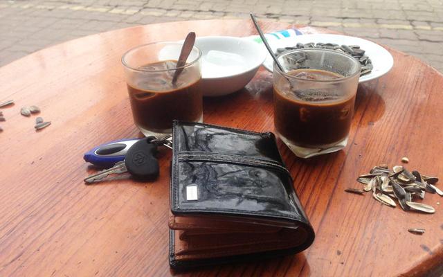 Bằng Lăng Cafe ở Hải Phòng