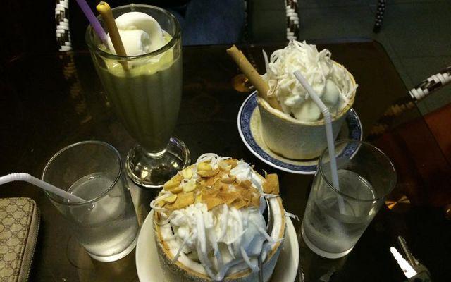 Cafe K+ ở Hải Phòng