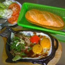 Bò Né Thuận