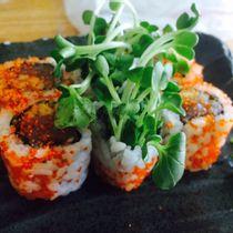 Ba Con Sóc - BBQ & Sushi - Lê Quang Định