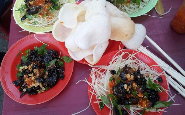 Ngã ba Hàn Thuyên - Hoàng Văn Thụ Tp. Nha Trang Khánh Hoà