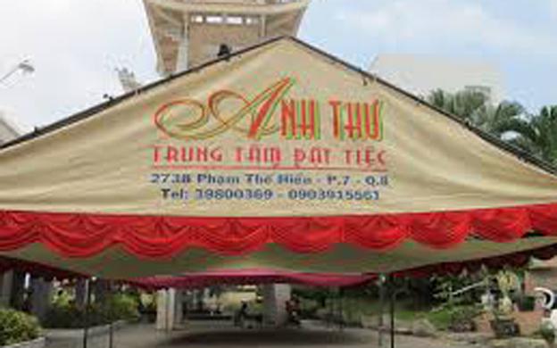 2738 Phạm Thế Hiển, P. 7 Quận 8 TP. HCM