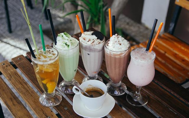 Tiếng Xưa Cafe - Đào Duy Từ ở Quảng Trị