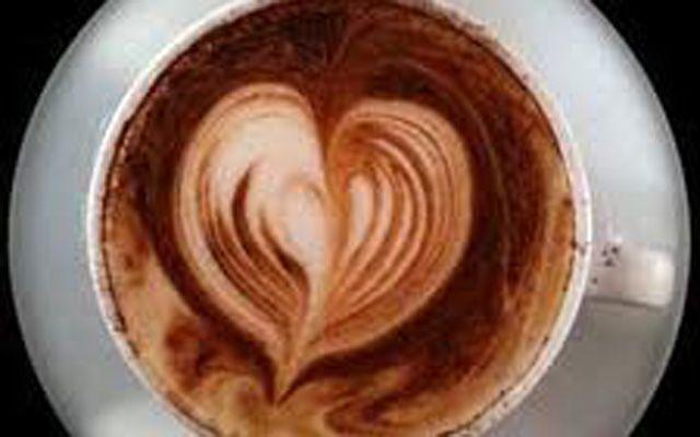 Dấu Thời Gian Cafe - Nốt Lặng Thời Gian ở TP. HCM