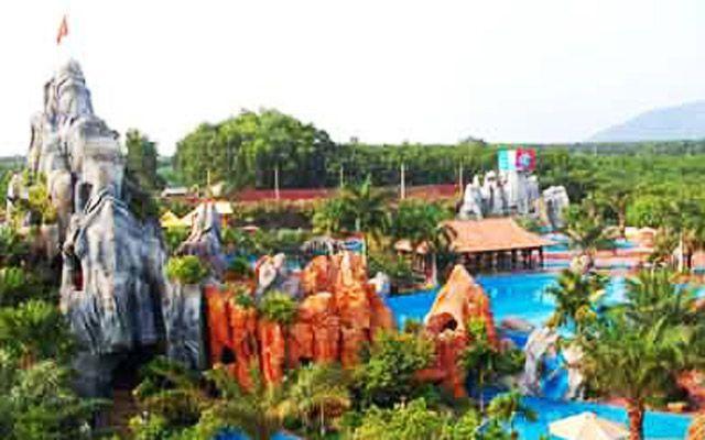 Long Điền Sơn - Khu Du Lịch Sinh Thái ở Tây Ninh