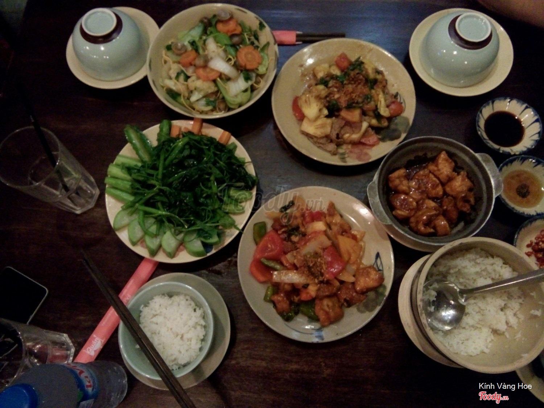 Qu n b i authentic vietnamese cuisine tp hcm album - Authentic vietnamese cuisine ...