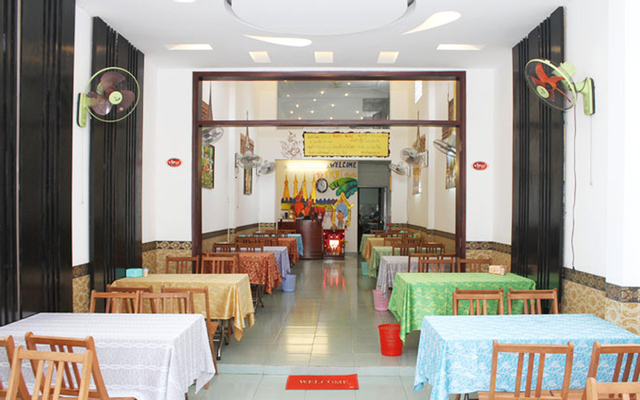 Vị Thái - Thái Taste - Ẩm Thực Thái Lan