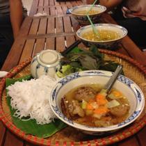 Phố Cổ Hà Nội Cafe