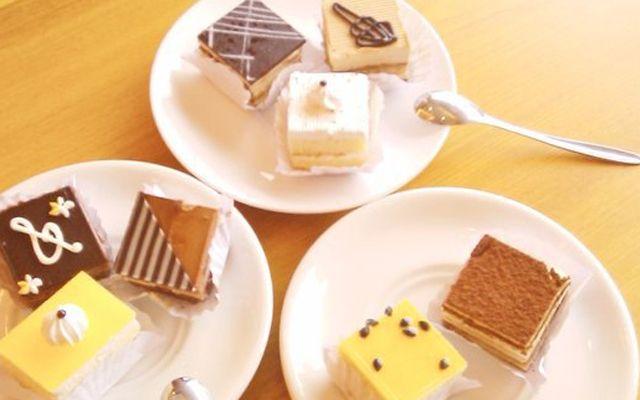Sài Gòn Givral Bakery - Mỹ Phước