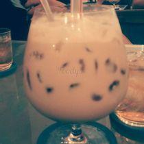 Trà Sữa Âm 18 Độ C - Võ Văn Tần