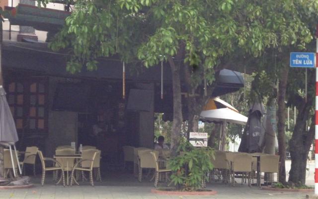 83 Cafe - Tên Lửa ở TP. HCM