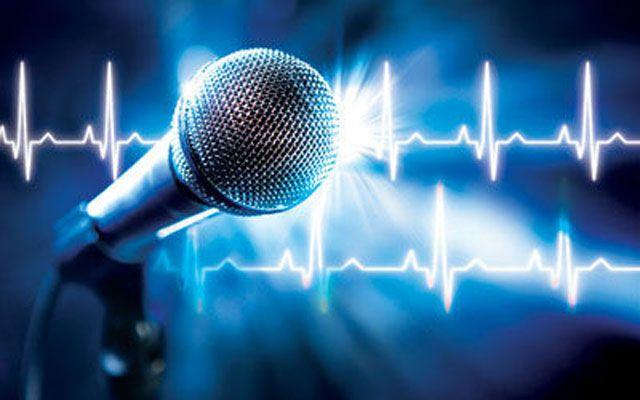 The Voice Karaoke - Dân Chủ ở TP. HCM