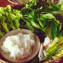 Cỏ Tranh - Ẩm Thực Củ Chi - Nguyễn Thị Diệu