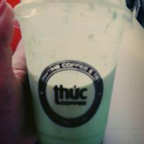 Thức Coffee - 180A Pasteur