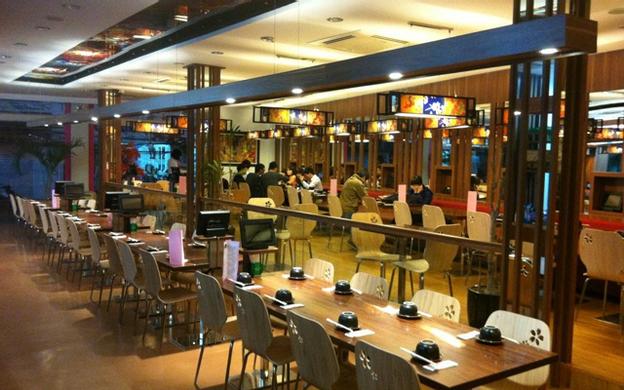 Tầng B2 R6 31, Royal City, 72A Nguyễn Trãi Quận Thanh Xuân Hà Nội