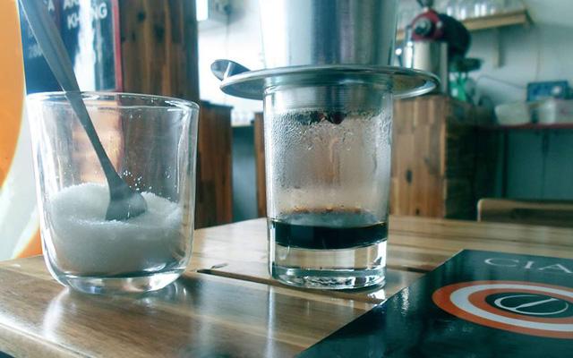 Ciao Coffee - Nguyễn Văn Lượng