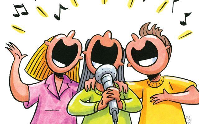 Gold Karaoke - Âu Cơ ở TP. HCM