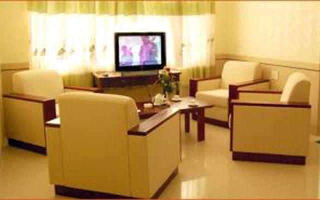 Cửu Long Phú Quốc Resort ở Phú Quốc
