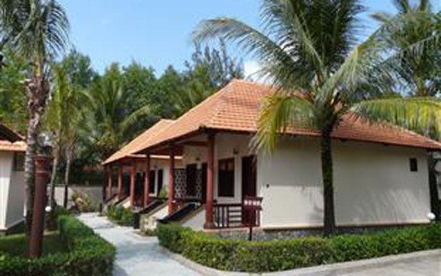 Thiên Thanh Phú Quốc Resort ở Phú Quốc