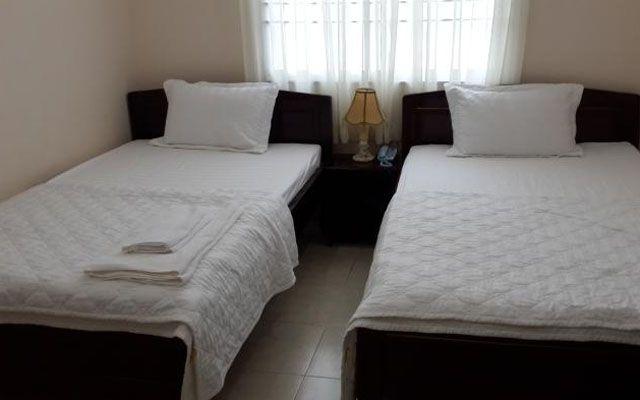 Khách Sạn Hương Toàn 2 - Phú Quốc ở Phú Quốc