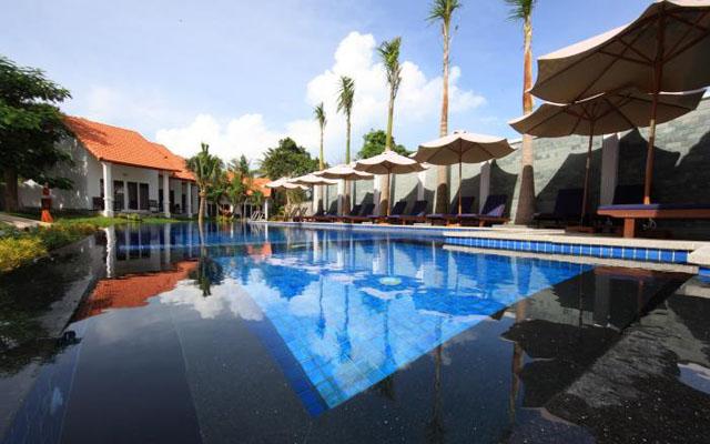 Terrace Phú Quốc Resort ở Phú Quốc